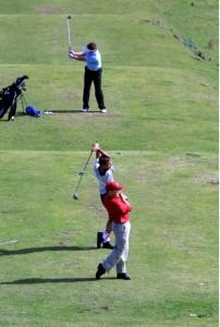 JR Golf